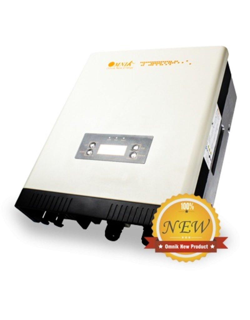Omnik Omniksol / Omnik 6.0K-3P TL2 omvormer