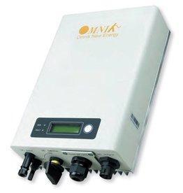 Omnik 1.0K-TL-M (TL3) incl wifi