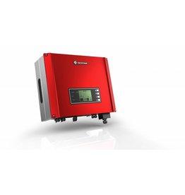 Goodwe GW4000-DT omvormer - DC Switch / Wifi