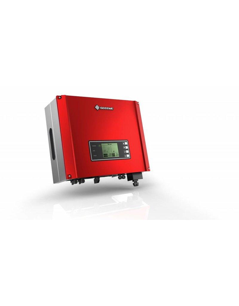 Goodwe Goodwe GW4000-DT 3 fase / 2 MPPT / DC Switch / Wifi