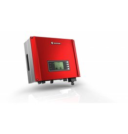 Goodwe GW5000-DT omvormer - DC Switch / Wifi