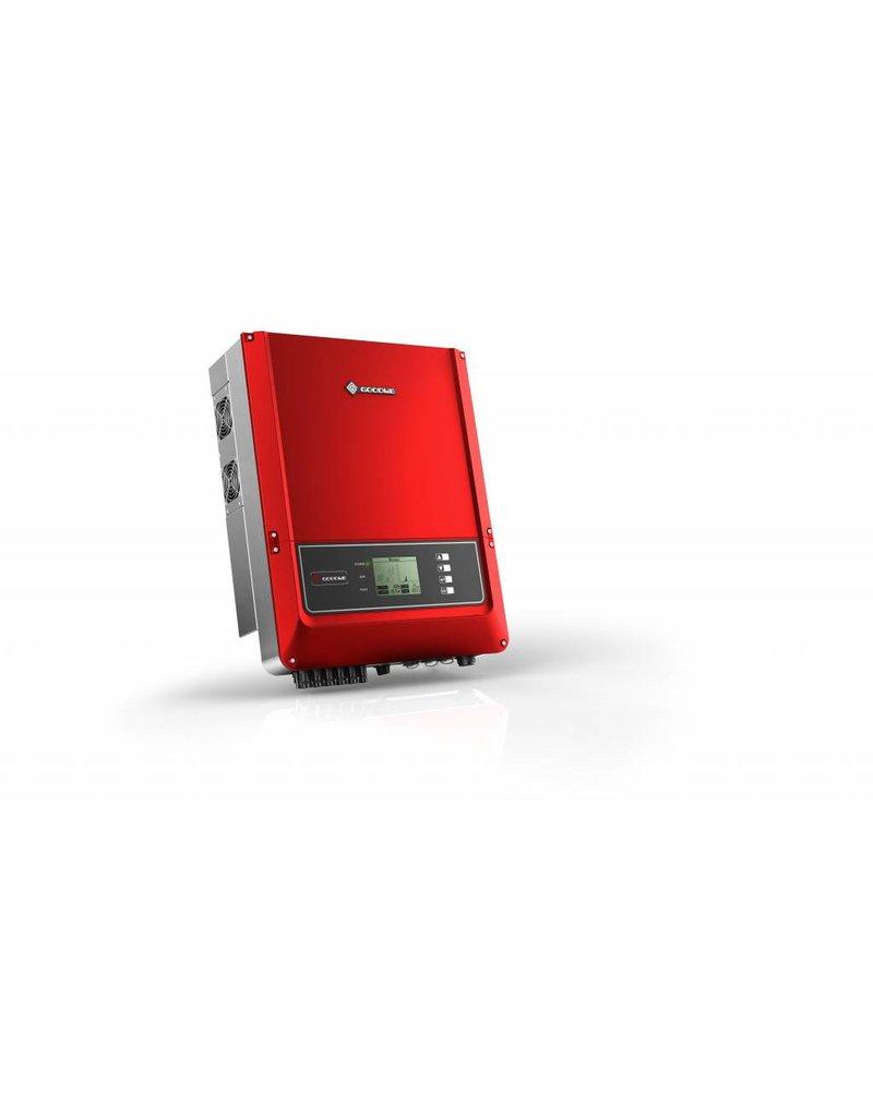 Goodwe Goodwe GW15K-DT 3 fase / 2 MPPT / DC Switch / Wifi