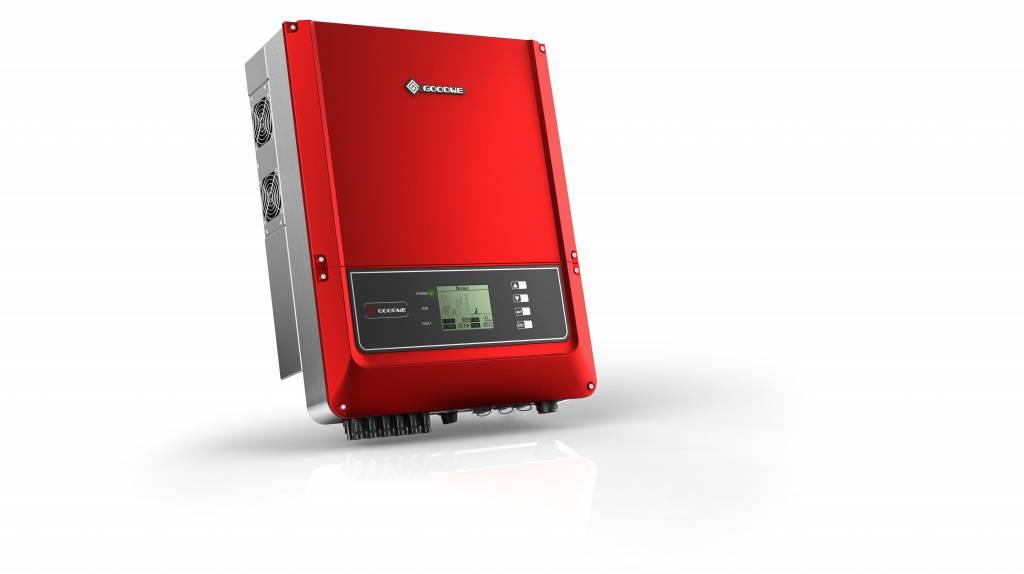 Goodwe Goodwe GW15K-DT 3 fase / 2 MPPT / DC Switch