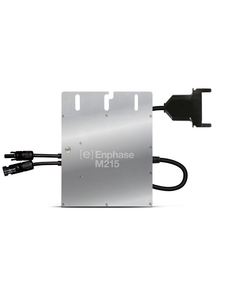 Enphase Enphase Micro Omvormer M215 met Nederlandse sofdware