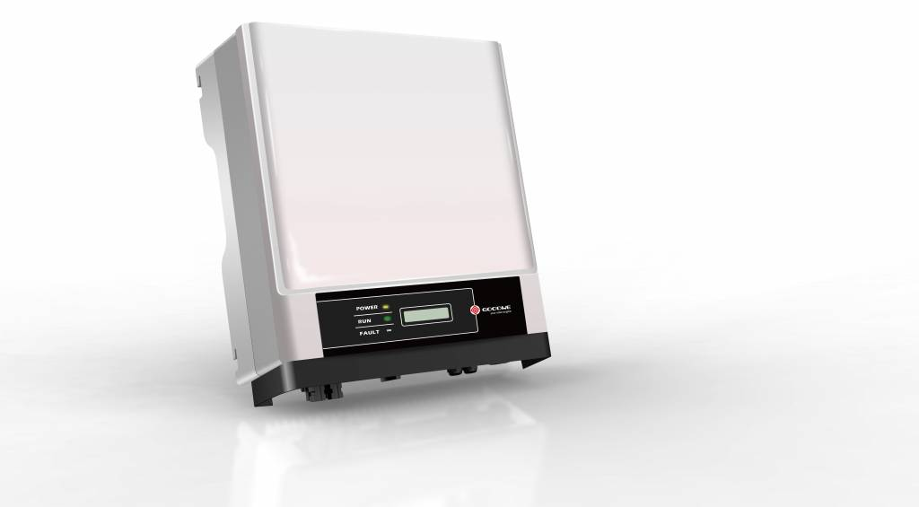 Goodwe Goodwe GW5000D-NS 1 fase / 2 MPPT / DC Switch / Wifi