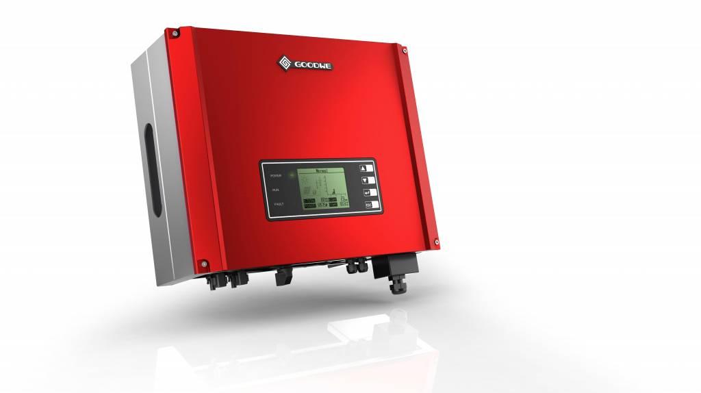 Goodwe Goodwe GW-8000-DT 3 fase / 2 MPPT / DC Switch / Wifi