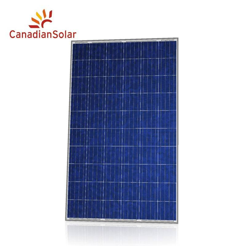 Canadian Solar Canadian Solar CS6P-270P zonnepaneel