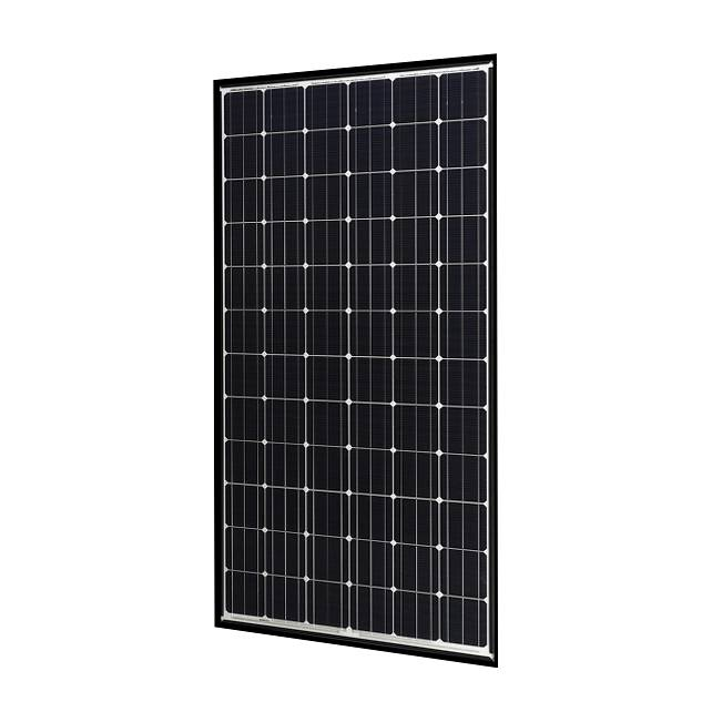 Panasonic Solar Panasonic HIT-N330wp zonnepaneel