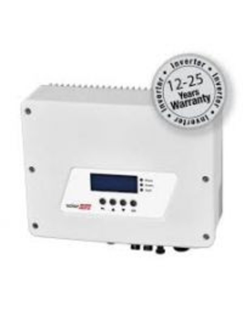 SolarEdge SolarEdge HD-Wave 3680 SE3680H