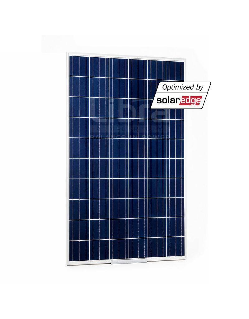 Ja Solar Ja Solar zonnepanelen 270wp JAP6-60-270-SE SolarEdge
