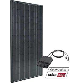 Ja Solar Ja Solar 280wp Mono JAM6K-60-280-BK-SE
