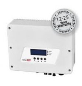 SolarEdge SolarEdge HD-Wave 4000 SE4000H