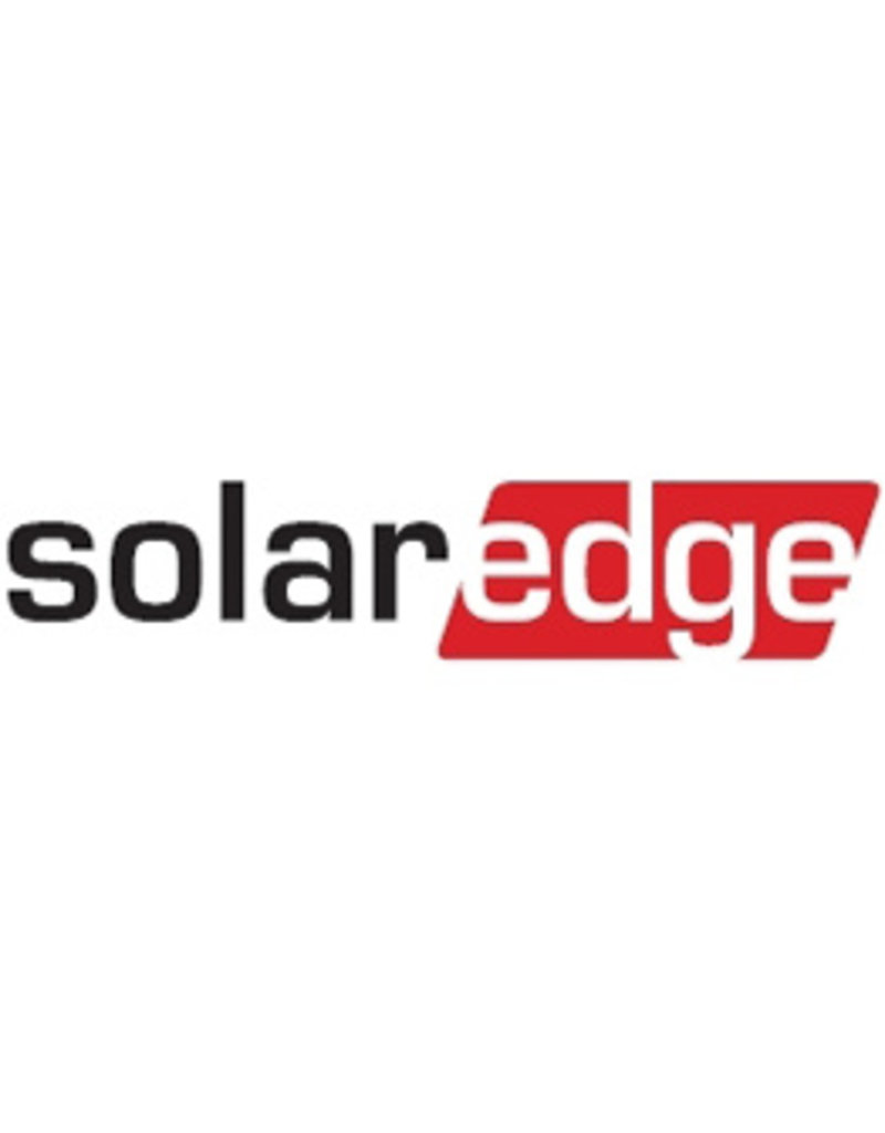 SolarEdge Garantie verlenging SolarEdge HD Wave 3000 25 jaar