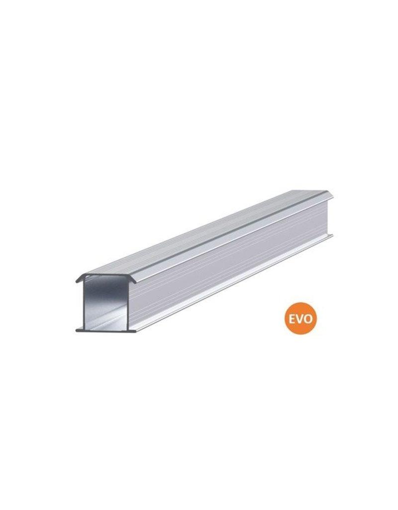 Clickfit ClickFit Evo - Montagerail  6070mm