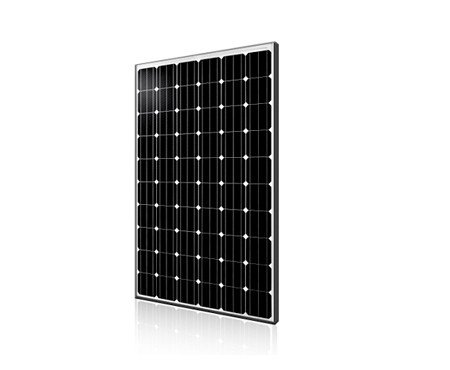 LG Solar LG zonnepaneel 295wp Mono LG295S1C-A5