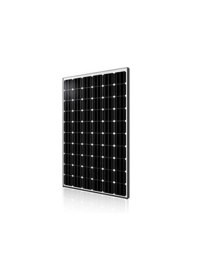 LG Solar LG zonnepaneel 300wp Mono LG300S1C-A5 MonoX Plus