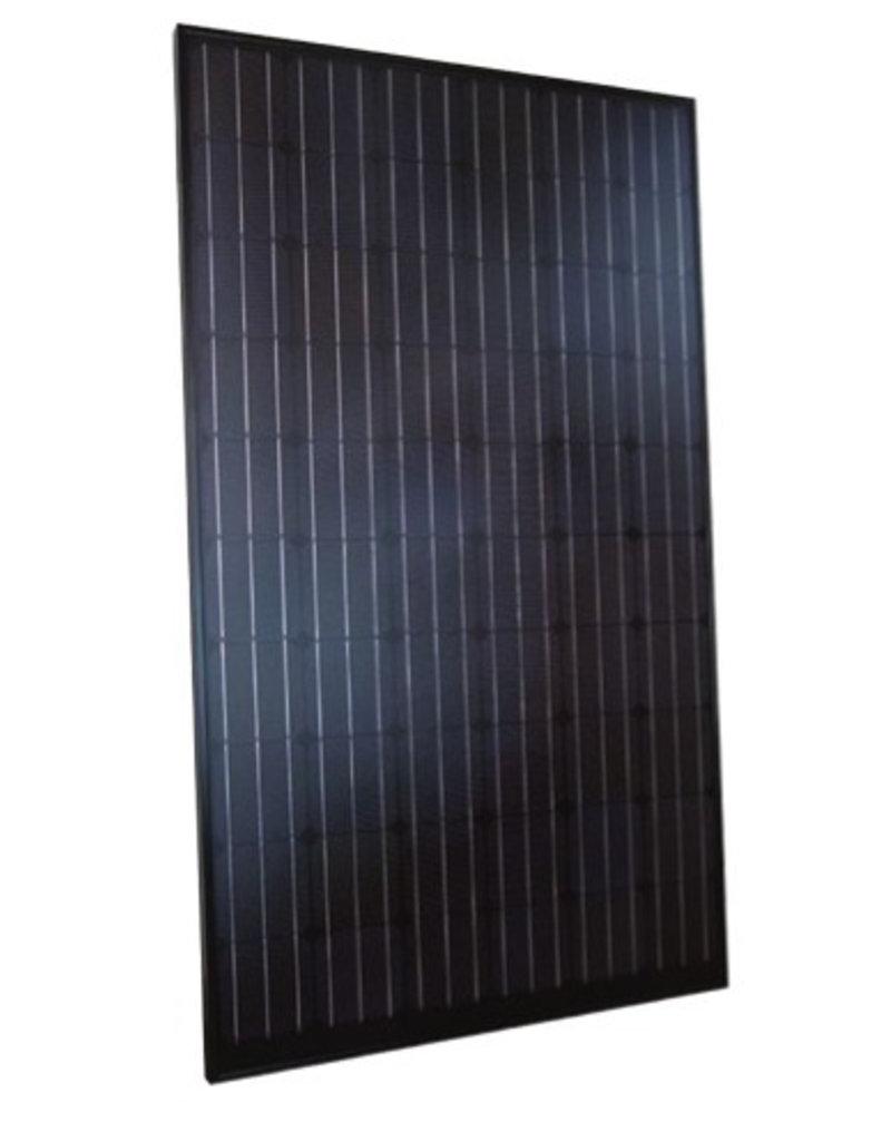Ja Solar Ja Solar zonnepanelen 280wp Mono JAM6K-60-280-BK