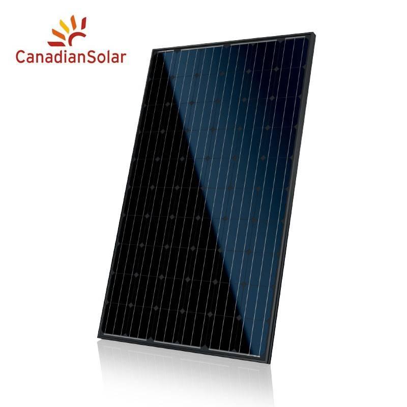 Canadian Solar Canadian Solar CS6K-280M zonnepaneel