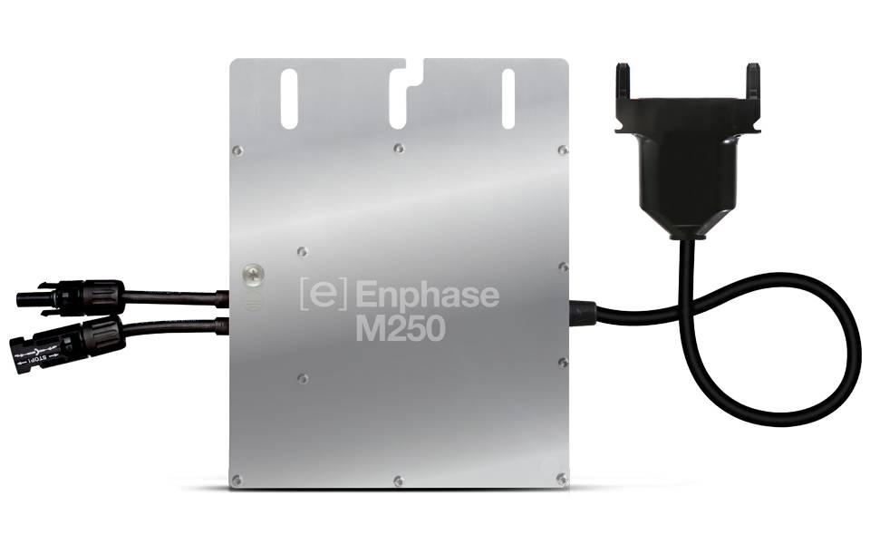 Enphase Enphase Micro Omvormer M250 met Nederlandse software