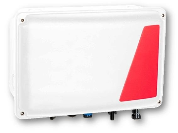 SolarEdge SolarEdge StorEdge Interface