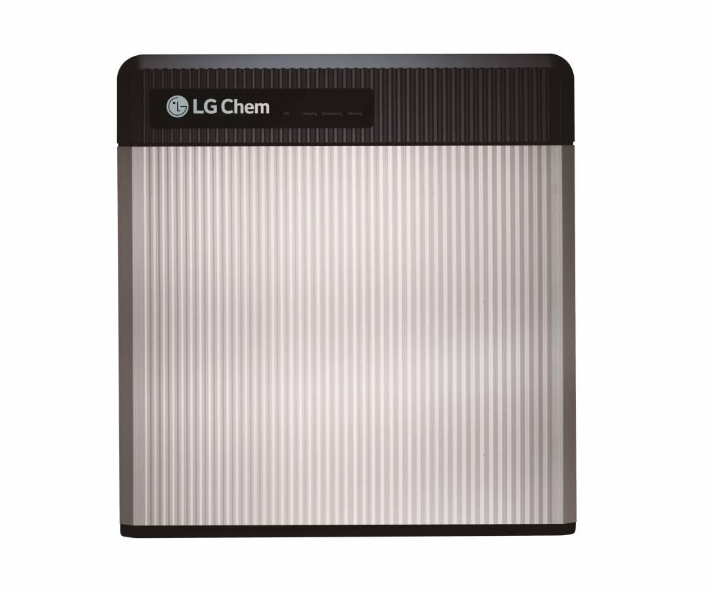 LG Chem LG Batterij 3.3
