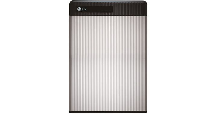 LG Chem LG Batterij 6.5