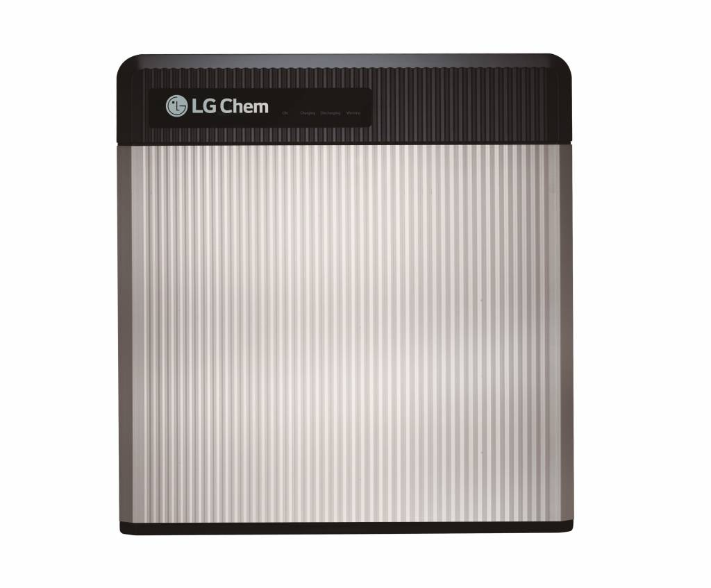 LG Chem LG Batterij 9.8