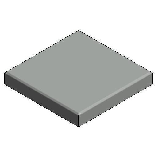JENM Solar Beton Tegel 30x30x4,5