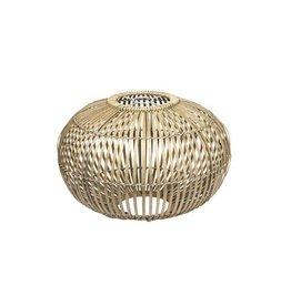 Broste Copenhagen bamboo hanglamp Zep naturel M