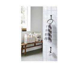 House Doctor Toilet paper holder Cast
