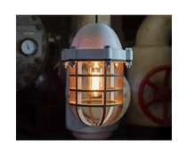 Het Lichtlab No. 20 Printlamp