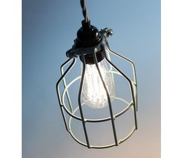 Het Lichtlab No.15 Pendant Lamp Dusty Mint