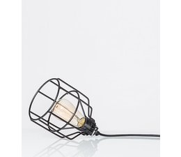 Het Lichtlab No.15 Pendant Lamp Black