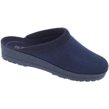 Rohde pantoffel 2292 blauw