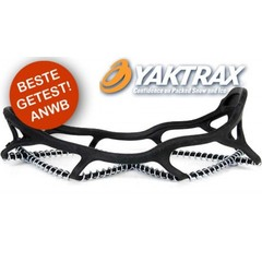 Yaktrax Walker anti slip