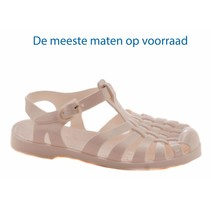 Waterschoenen 24 t/m 35 wit of doorzichtig