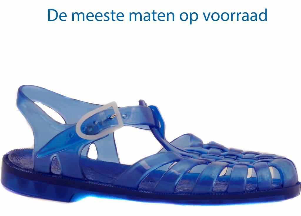 Chaussure De L'eau Bleue Avec Les Hommes Noirs x6fkxkM40