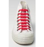 Shoeps Elastische veter rood