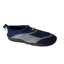 Waterschoenen Albufeira blauw / grijs 36-42