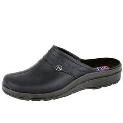 Blenzo pantoffel 6853 grijs 40-47