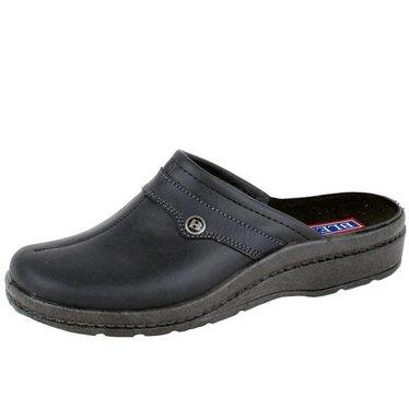 Blenzo pantoffell 6853 grijs 40-47