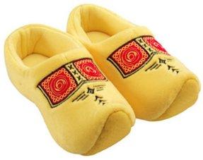 Klomp pantoffels