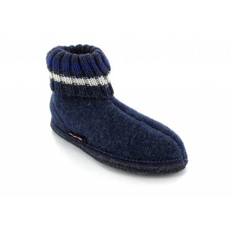 Haflinger Kinder sok pantoffel jeans