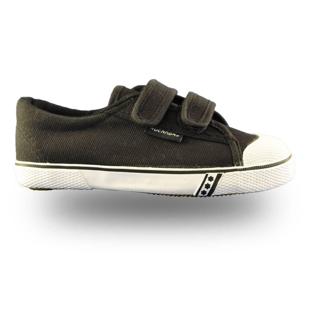 Rucanor Chaussures Noires Avec Velcro Pour Les Hommes xUfhgvsGwW