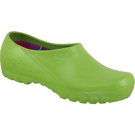 Jolly Tuinklompen groen