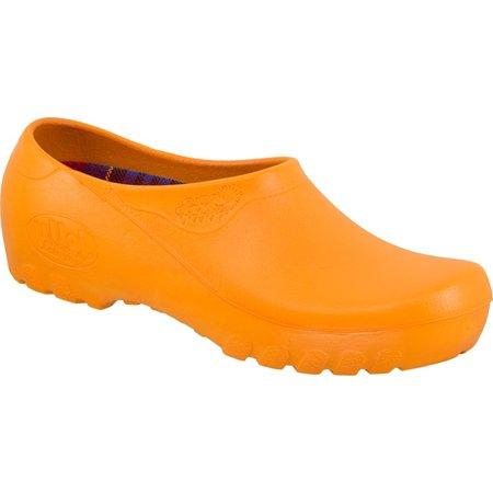 Jolly Tuinklompen oranje