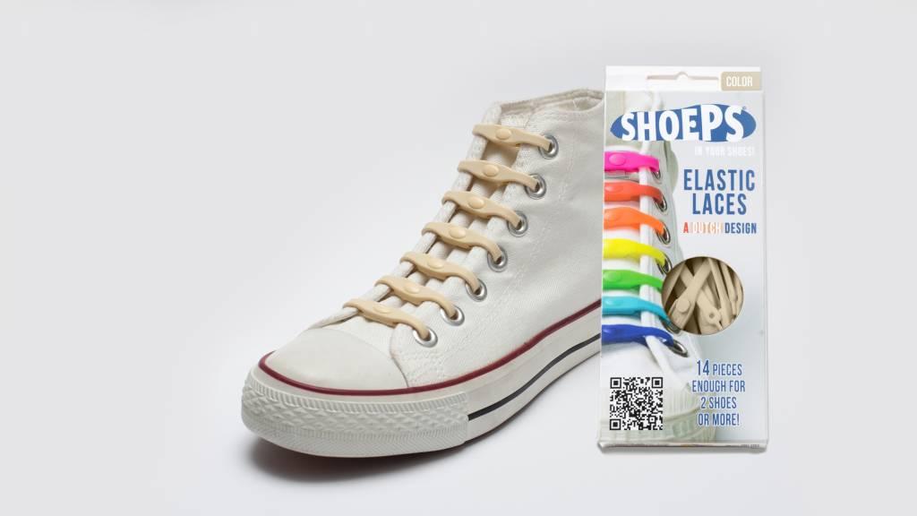 Shoeps Lacets Élastiques Noir qRzXUN6zO