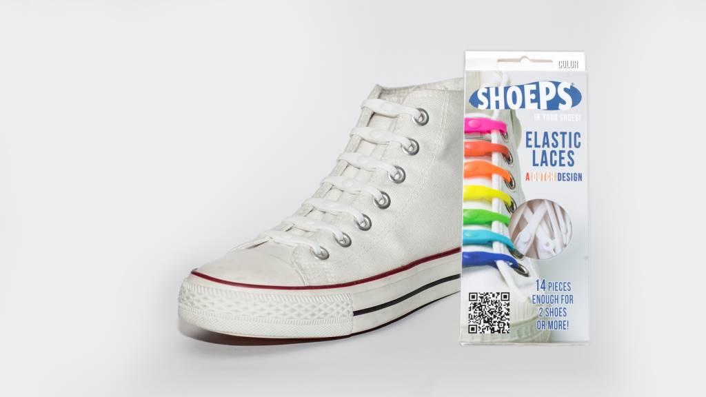 Shoeps Lacets Élastiques Rouges FbIpwI0NY