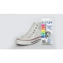 Shoeps Elastische veter Pearl