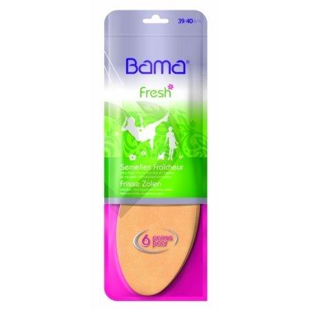 Bama fresh in's Dames voor frisse voeten